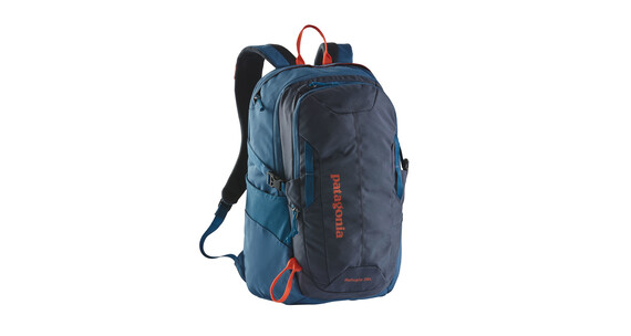 Patagonia Refugio Pack 28 L Smolder Blue/Glass Blue